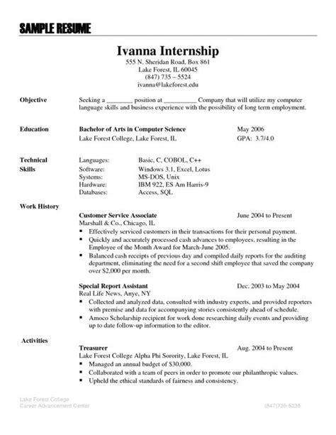 language skills 3 resume format resume skills sle