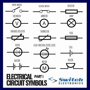 Electrical Symbols  Part One