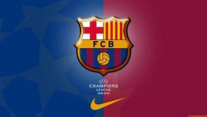 Barcelona Fc Champions League Barca Wallpapers