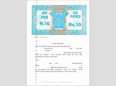 Make a Rental Agreement in Gurgaon and Rest of Haryana
