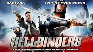 """A Fierce Battle Against The Devil! - """"Hellbinders"""" - Full ..."""