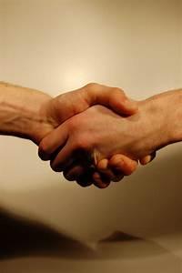 Shaking hands by manverustock on DeviantArt