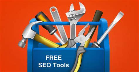 Free Seo Tools 21 amazingly free seo tools