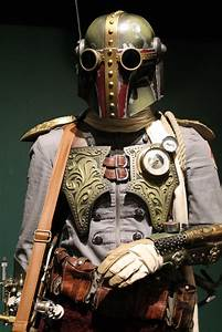 Capture My Vermont Photo Contest - Steampunk Boba Fett by ...