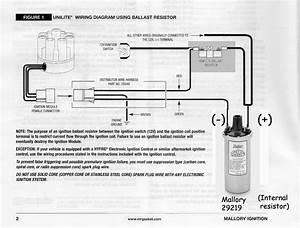 Bob Johnstones Studebaker Resource Website  Mallory