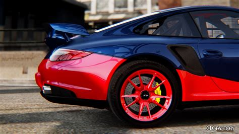 porsche custom paint 2012 porsche 911 gt2 rs red paintjob download cfgfactory