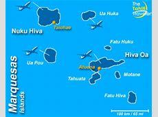 FOF6CTL Ua Pou Island Marquesas Islands News