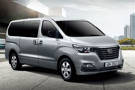 Hyundai H1 Picture is this the new hyundai h1 cars co za