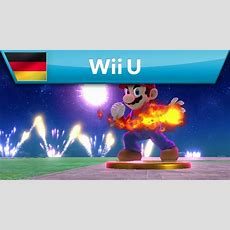 Super Smash Bros Für Wii U  Tutorial Video Teil 2 (wii U) Youtube
