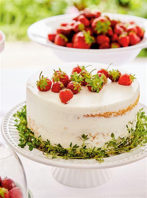 recettes aux fraises page  ricardo