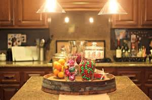 kitchen centerpiece ideas decorating ideas for the holidays personal creations