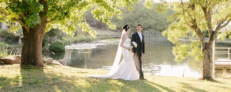 brisbane wedding venue cedar creek estate