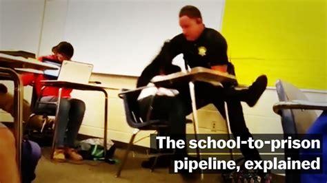 the school to prison pipeline starts in preschool scoopnest 331   CtoW1viUIAAIhQF