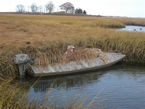 Wooden Duck Hunting Boat Plans by Duckhunter Wooden Boat Plans Hunting Fishing