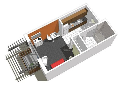 studio apartment floor plan design studio apartment floor plans