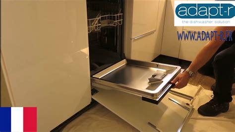 probl 232 me de porte de lave vaisselle ikea metod