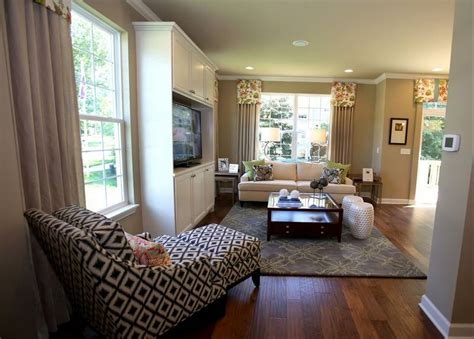 lombard townhouse community opens model home