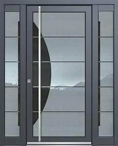 Haustüren Mit Viel Glas : inotherm haust r modell ass 1808 t r mit viel glas preis ~ Michelbontemps.com Haus und Dekorationen