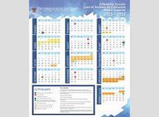 Calendario escolar SEMS 2015 Escuela Preparatoria 13