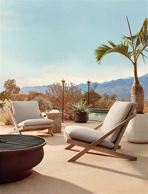 modern outdoor furniture decor cb