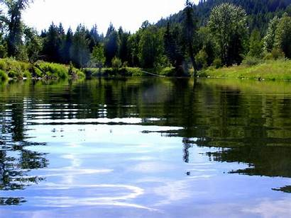 River Pretty Pack Detour Slight Idaho