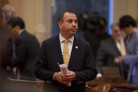 Four Current California Lawmakers Accused Of Sexual