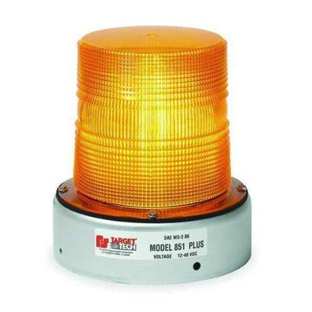 strobe light walmart federal signal 420400 02 strobe light flash amb