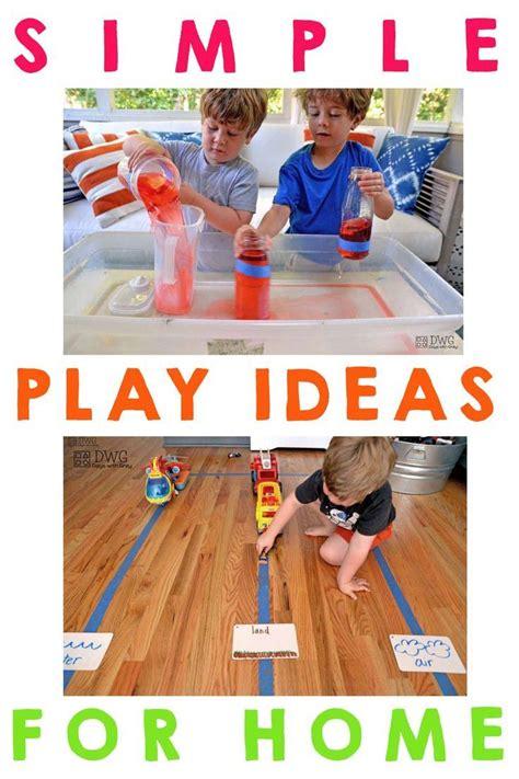 Pin on Preschool Indoor Activities