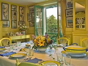 Giverny Monet Tour