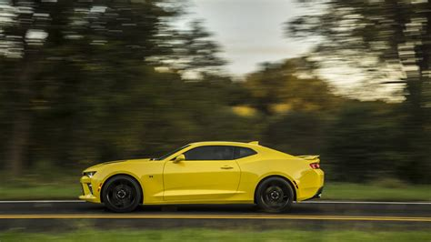 2016 Camaro Reviews by 2016 Chevrolet Camaro Review Auxdelicesdirene