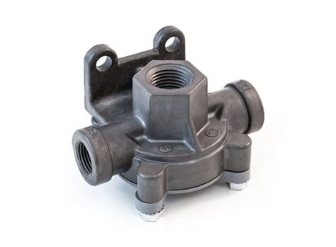 quick release valve  supply  delivery