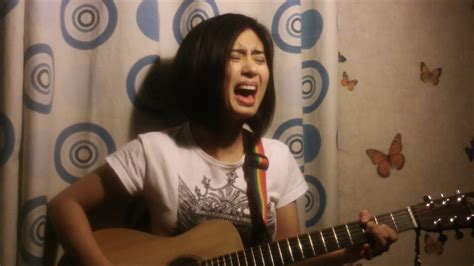 Uninvited by Alanis Morissette (Acoustic Cover) - YouTube