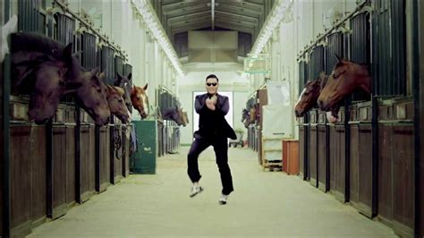 gangnam style original hd video free download