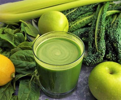juice celery kale spinach apple lemon recipes better health juices cucumber