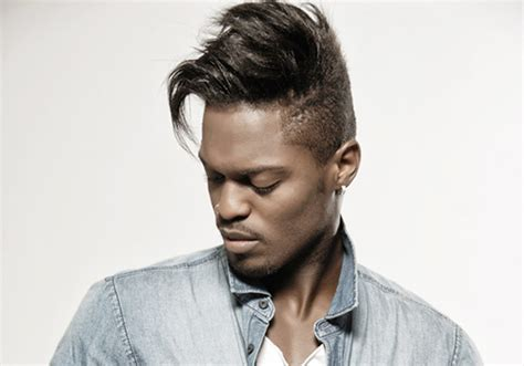 25 Unbelievable Black Men Hairstyles