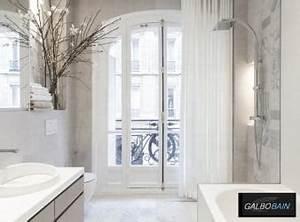 Fenetre Dans Douche : comment installer une douche italienne devant une fen tre ~ Melissatoandfro.com Idées de Décoration