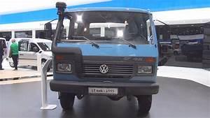 Transporter 4x4 : volkswagen transporter lt 45 4x4 double cab tipper truck 1995 exterior and interior in 3d ~ Gottalentnigeria.com Avis de Voitures