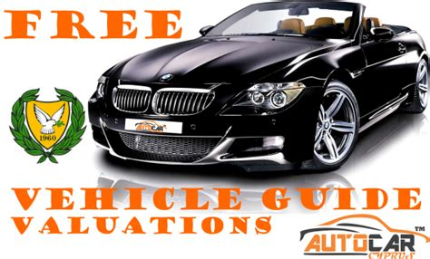 car guide price calculator autocar cyprus
