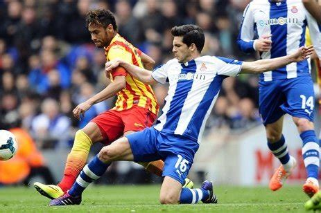 Barcelona vs. Espanyol: Issues and Decisions That Will ...