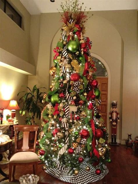 link home  christmas tree