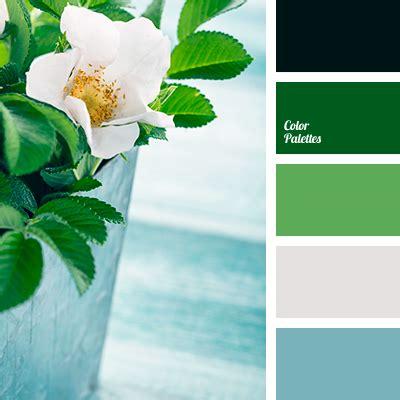 pastel green color palette ideas