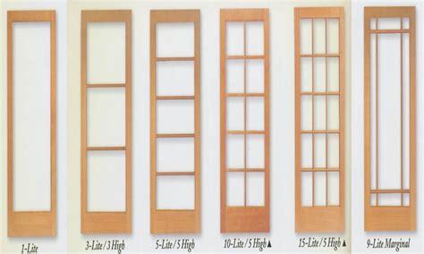 exterior single doors
