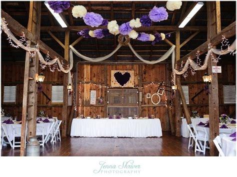 mcdaniel college wedding carroll county maryland farm