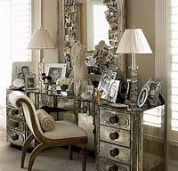 mirrored bedroom furniture Ideas to Use Mirrored Furniture in the Bedroom - Interior ...