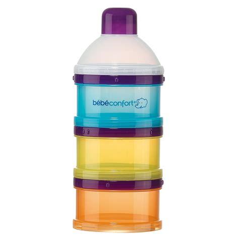 magasin chambre bebe doseur de lait de voyage de bébé confort doseurs aubert