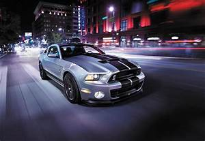 2014 Shelby Mustang GT500 Image Photo 15 Of 20