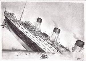 Titanic by FilipePS on DeviantArt