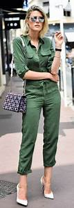 Colors that Go with Army Green Clothes - Outfit Ideas | Fashion Rules