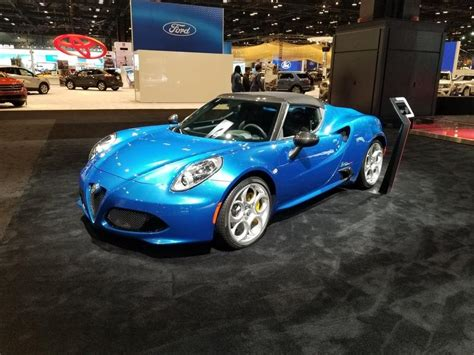 Alfa Spider 2020 by 2020 Alfa Romeo 4c Spider Italia Is A Attempt From