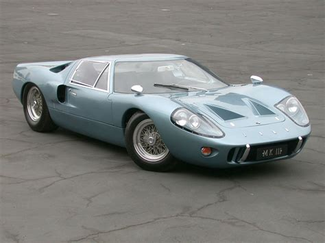 ford supercar 1966 ford gt40 mark iii supercars net